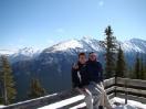 Banff National Park - Alberta - Canada