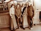 Dawson City - Hart of the Klondike Goldrush