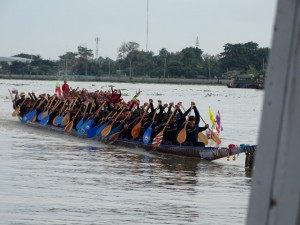Longboat races