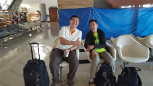 06-Onder begeleiding naar Bangkok