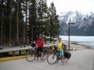 Van Banff naar Lake Louise