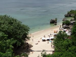 Het surf paradijs van Bali