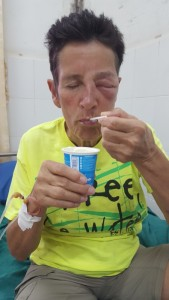 05-Leven op water en yoghurt