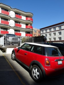 Red Coach Motor Lodge