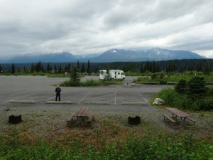 Denali North View Campground