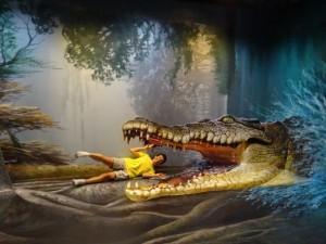 3D- Art museum - indrukwekkend