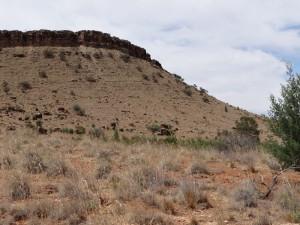 Great Wall of China in de Flinders